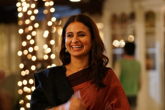 Rasika Dugal Gears Up for 'Out Of Love' Season Two