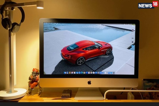 Redesign iMac With Flat Monitor May Come in Five Retro Colours: Here's What We Know