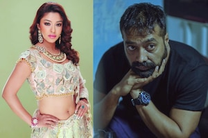 Payal Ghosh Accuses Filmmaker Anurag Kashyap of Sexual Misconduct