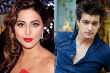 Hina Khan Says She Wants to Break Stereotypes On-screen: Don't Mind Romancing Mohsin Khan