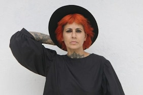 Celebrity Hairstylist Sapna Bhavnani is Ready to Open up About Her #MeToo Story