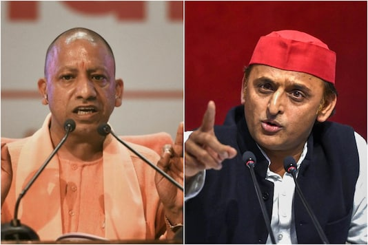 Bharatiya Janata Party (BJP) claimed that its government had given more jobs in just three-and-a-half years than the Samajwadi Party or Bahujan Samaj Party could give in five years.
