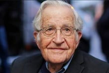 Noam Chomsky Explains Why Trump's Ways of Undermining Democracy Can Yield Catastrophic Results