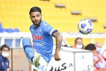Serie A: Dries Mertens and Lorenzo Insigne Score as Napoli Beats Parma 2-0