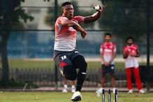 IPL 2020: U-19 Sensation Ravi Bishnoi & Sheldon Cottrell Make Debut for KXIP