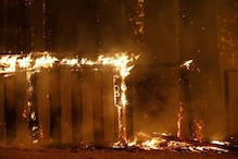 Fire Breaks Out at Rajasthan's Bhilwara Hospital, Over 50 Patients Rescued