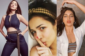 Bollywood Divas Who've Turned Lockdown Beauty Experts| In Pics