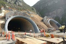 Atal Tunnel at Rohtang: World's Longest Tunnel at 10,000 Feet All Set Formal Opening