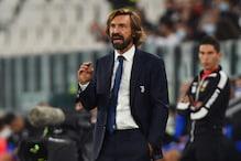 Serie A: Dapper Andrea Pirlo And Juventus Move On From Muarizio Sarri Era