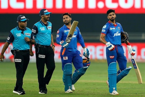 KXIP captain KL Rahul can report umpire's mistake to match referee (Photo Credit: IPLT20,com)