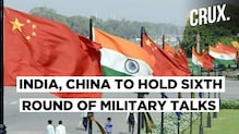 India & China To Discuss De-escalation At The LAC During 6th Corps Commander Level Talks