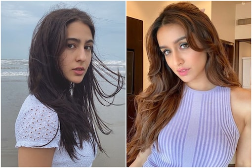 Sara Ali Khan, Shraddha Kapoor Likely to be Called for Questioning in Drugs Probe: Report