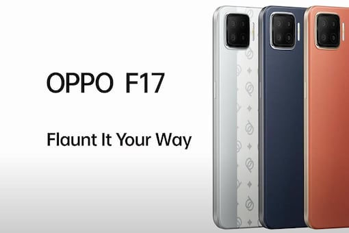 OPPO F17 Available in India Starting at Rs 17,990: Specs, Offers and More