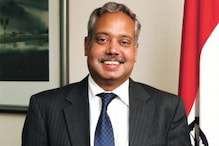 Who is Naveen Srivastava, Diplomat In-charge of China & Part of Team India at Moldo?