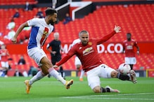 Premier League: Manchester United Must Make Signings To Keep Up, Says Luke Shaw