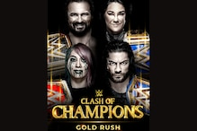 WWE Clash of Champions 2020: Matches, Location, When and Where to Watch
