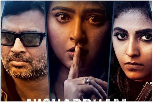 Nishabdham Trailer: R Madhavan and Anushka Shetty Deal with the Unknown in Multilingual Thriller