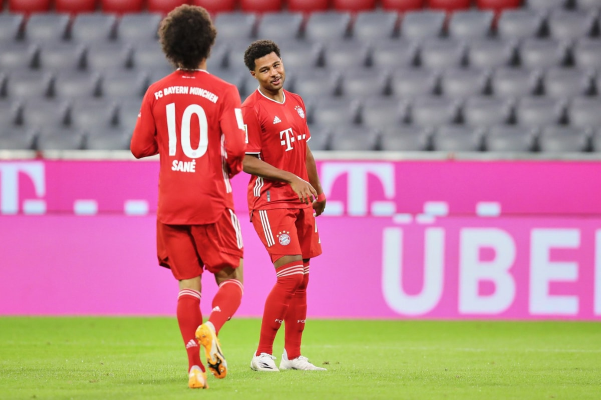 Bundesliga 2020 21 Bayern Munich Vs Eintracht Frankfurt Live Streaming When And Where To Watch Live Telecast Timings In India Team News