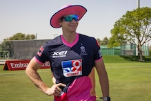 IPL 2020: Steve Smith Cleared to Play in Rajasthan Royals' Season Opener against Chennai Super Kings