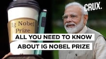 PM Narendra Modi Wins Ig Nobel Prize 2020 For Medical Education