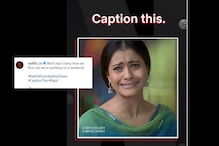 Netflix India's Caption Contest Featuring Anjali from K3G is 2020 Mood