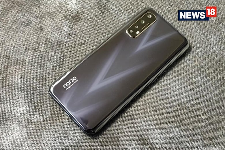 Realme Narzo 20 Pro Review: Good for Gaming Under 20k, But Photographers Should Skip