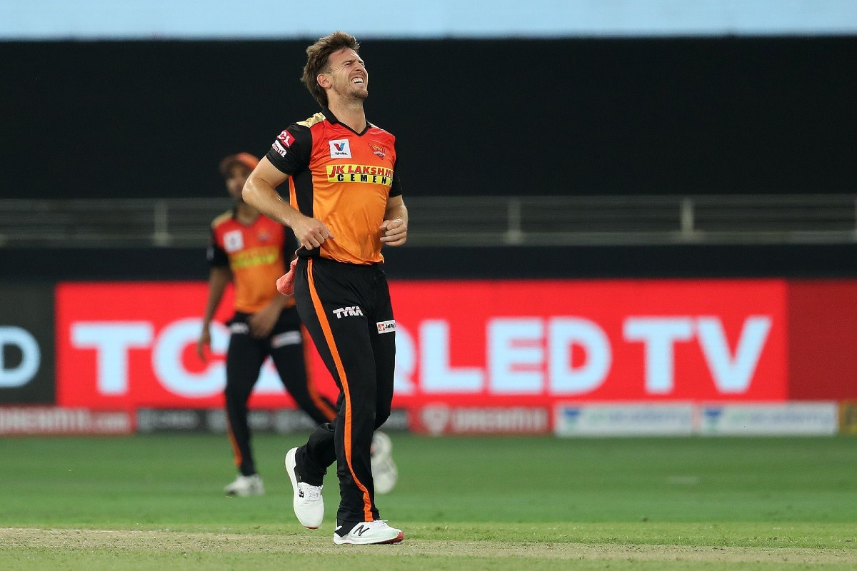IPL 2020: SRH All-rounder Mitchell Marsh May Be Ruled Out of Tournament with Ankle Injury - Report