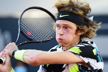 Erste Bank Open: Andrey Rublev Beats Kevin Anderson in Vienna for His 5th Final in 2020