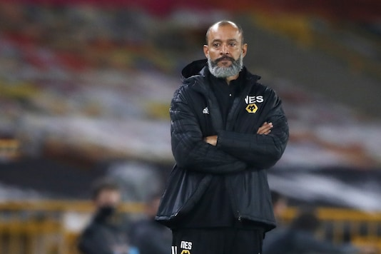 Nuno Espirito said Wolves need to balance their squad before transfer window closes. (Photo Credit: Reuters)