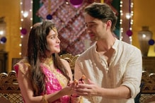 Shaheer Sheikh Wraps up 'Yeh Rishtey Hai Pyaar Ke' Shoot, Says 'All Good Things Come to End'
