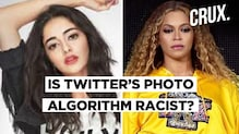 Here's Why Twitter's Algorithm Keeps Choosing Ananya Pandey Over Beyonce