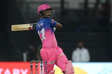 IPL 2020: Sanju Samson's Batting against CSK Receives High Praise from Two Indian Legends