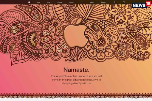 You Can Now Shop On The Apple India Online Store: Five Things You Must Check Out
