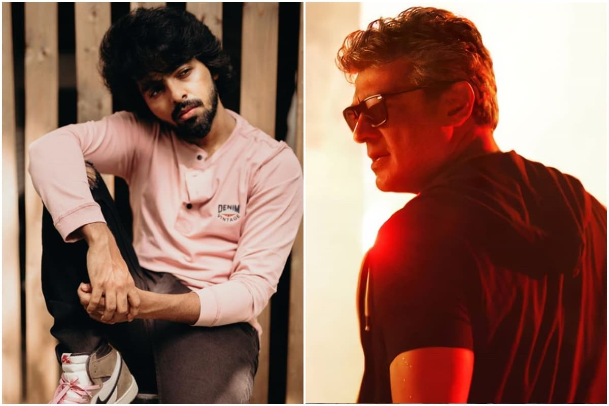 GV Prakash Hints Soorarai Pottru Director Sudha Kongara and Ajith Could Team up for Action Film