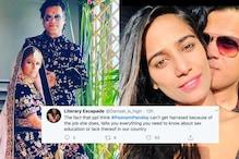 'Nobody Molested Her': Poonam Pandey Relentlessly Trolled after FIR Against Husband Sam Bombay