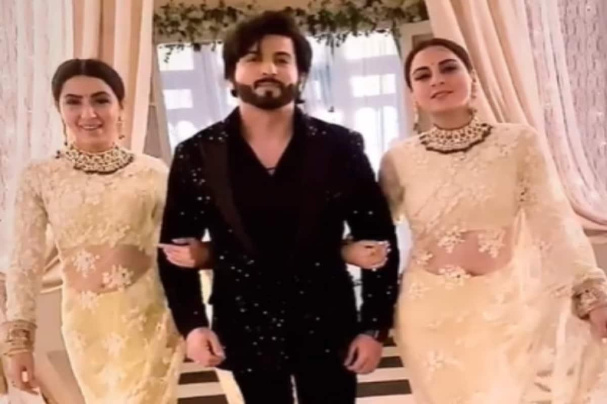 Kundali Bhagya's Dheeraj Dhoopar Shares BTS Video with Co ...