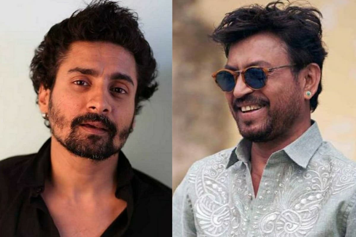 Chandan Roy Sanyal on Visiting Irrfan Khan's Grave: It Had Some Magical Power