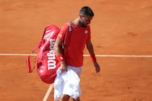 Damir Dzumhur and His Coach Petar Popovic Fume at French Open Covid-19 Ban, Plan Legal Action