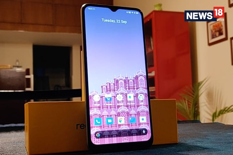 Realme Narzo 20 Review: Buy it Only For the Battery and Camera, But Performance is a Letdown