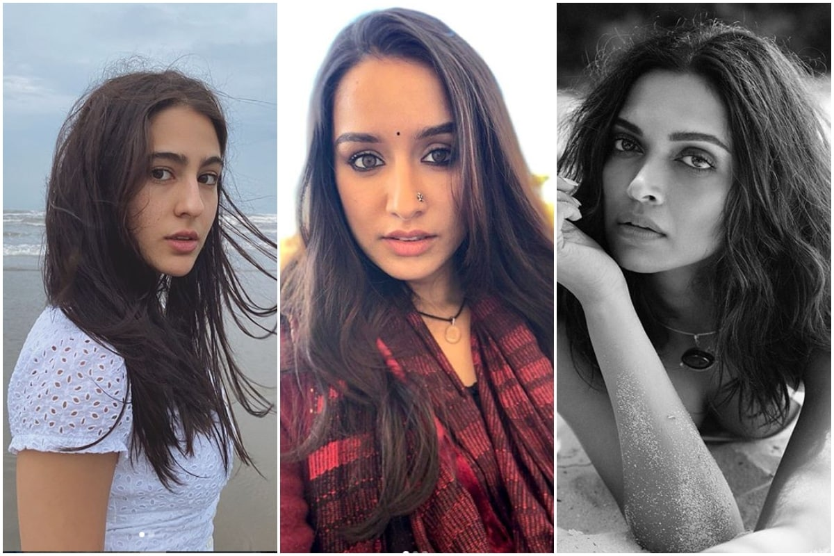 NCB Summons Sara Ali Khan, Shraddha Kapoor, Deepika Padukone and Rakul Preet in Drugs Probe