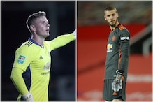 Competition With Dean Henderson Can Bring Out Best in David de Gea: Darren Fletcher