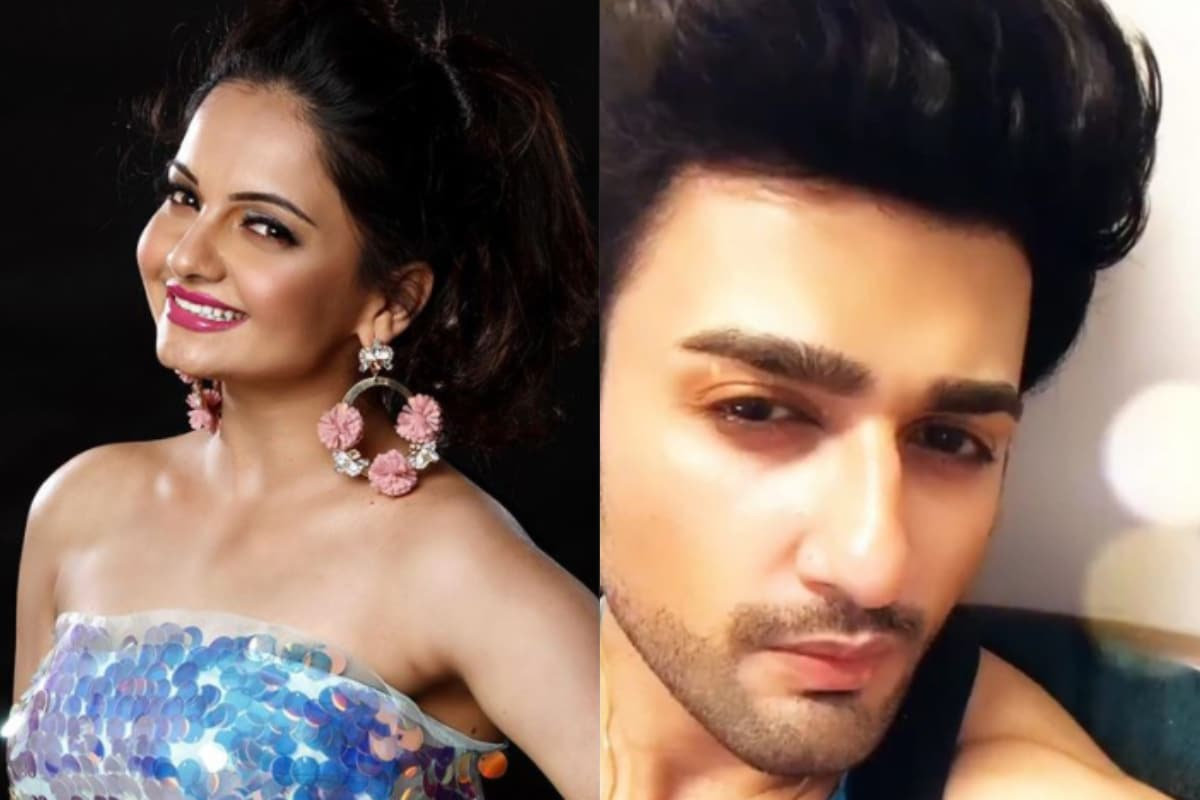Bigg Boss 14: Gia Manek to Romance Rumoured Boyfriend Nishant Singh Malkani on the Show?