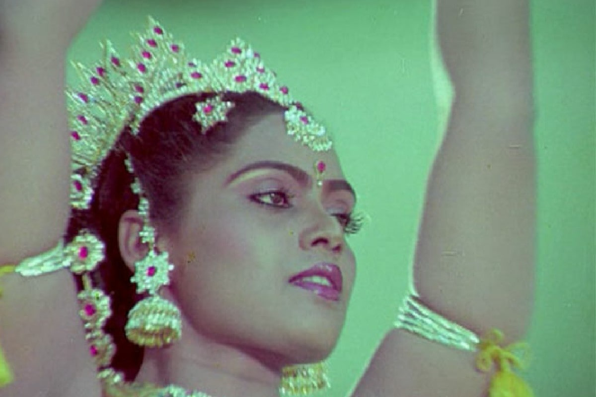 Silk Smitha Death Anniversary: Here are the Five Best Movies of the Actress
