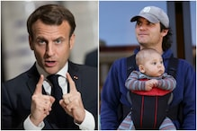Not Just Moms, France Wants Fathers to Take Parental Leave at the Time of Child Birth Too