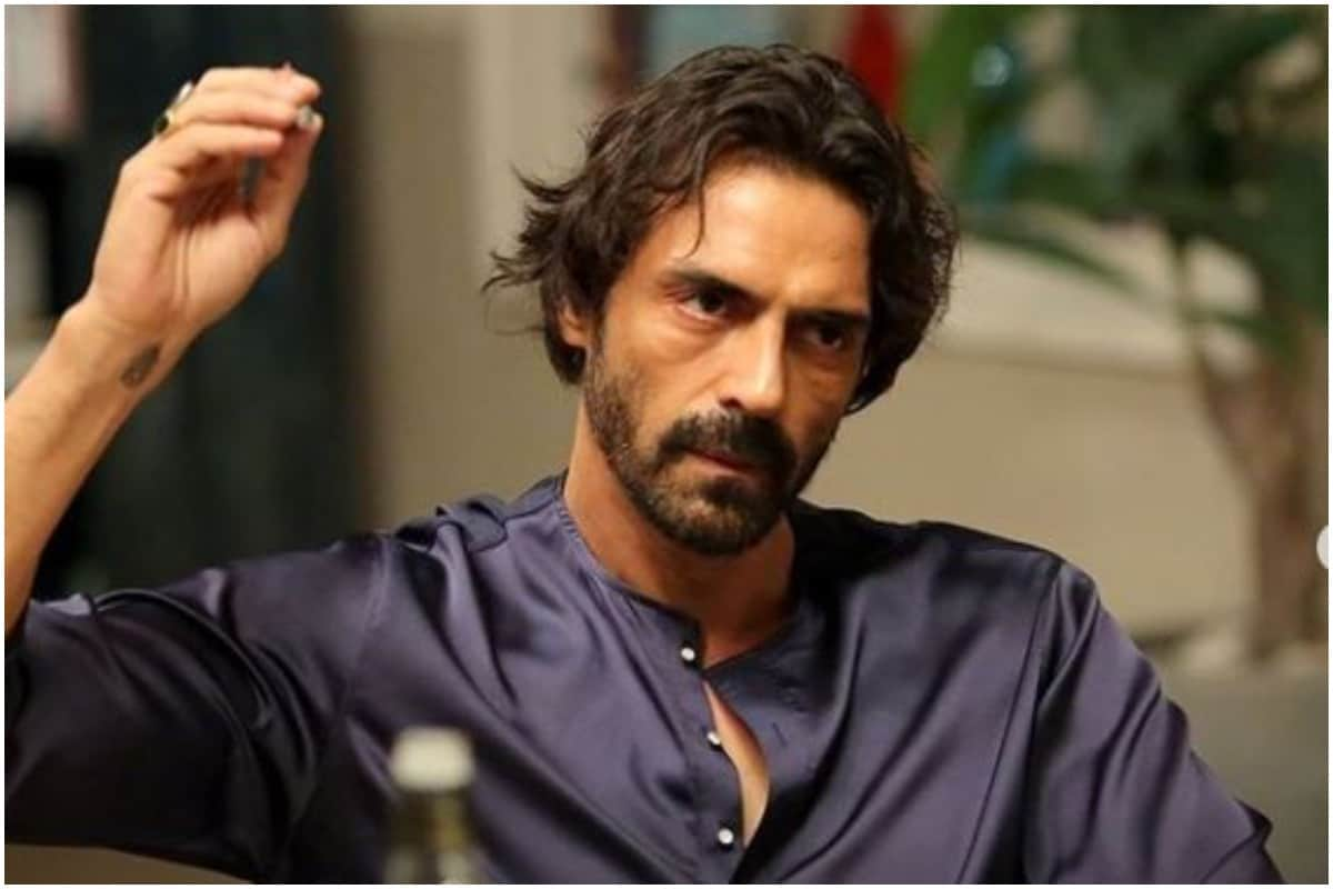 Nail Polish: Arjun Rampal Back on Sets, Shares BTS Stills