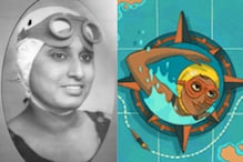 These 5 Indian Women Swimmers Who Caused A Big Splash on the World Stage