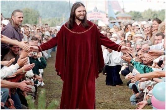 Sergei Topov aka Vissarion aka Jesus of Siberia | File Photo | Credit: Reuters