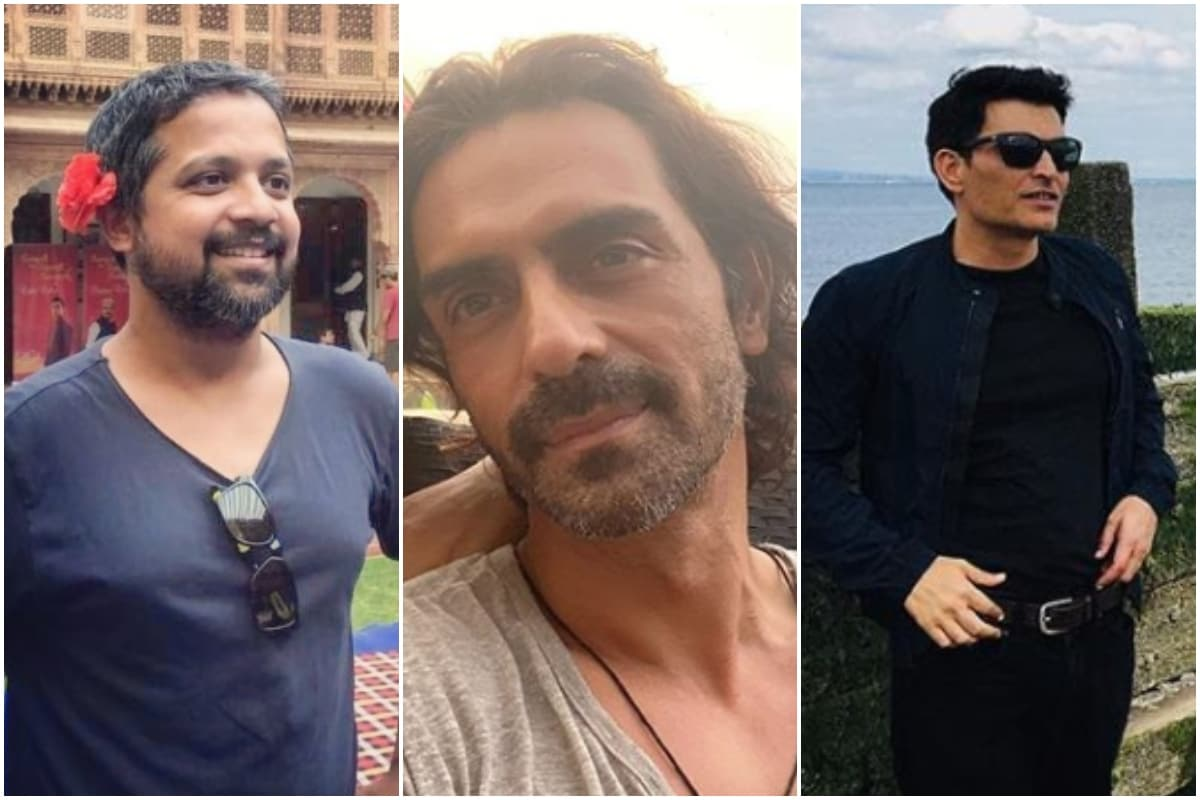 Manav Kaul, Anand Tiwari Test Postive For COVID-19 On Set, Arjun Rampal Quarantined