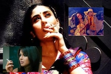 Dum Maro Dum: How Bollywood Made Vamps out of Women Who Smoked and Drank