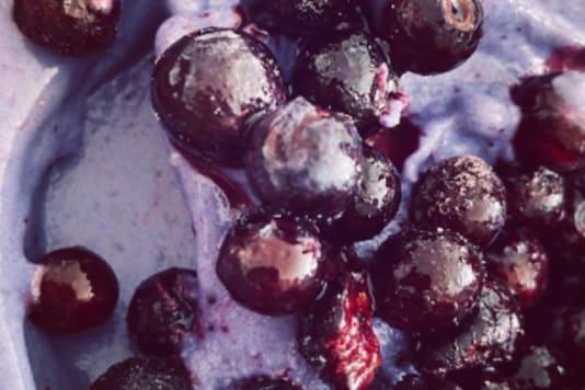 credits - #Berries Instagram